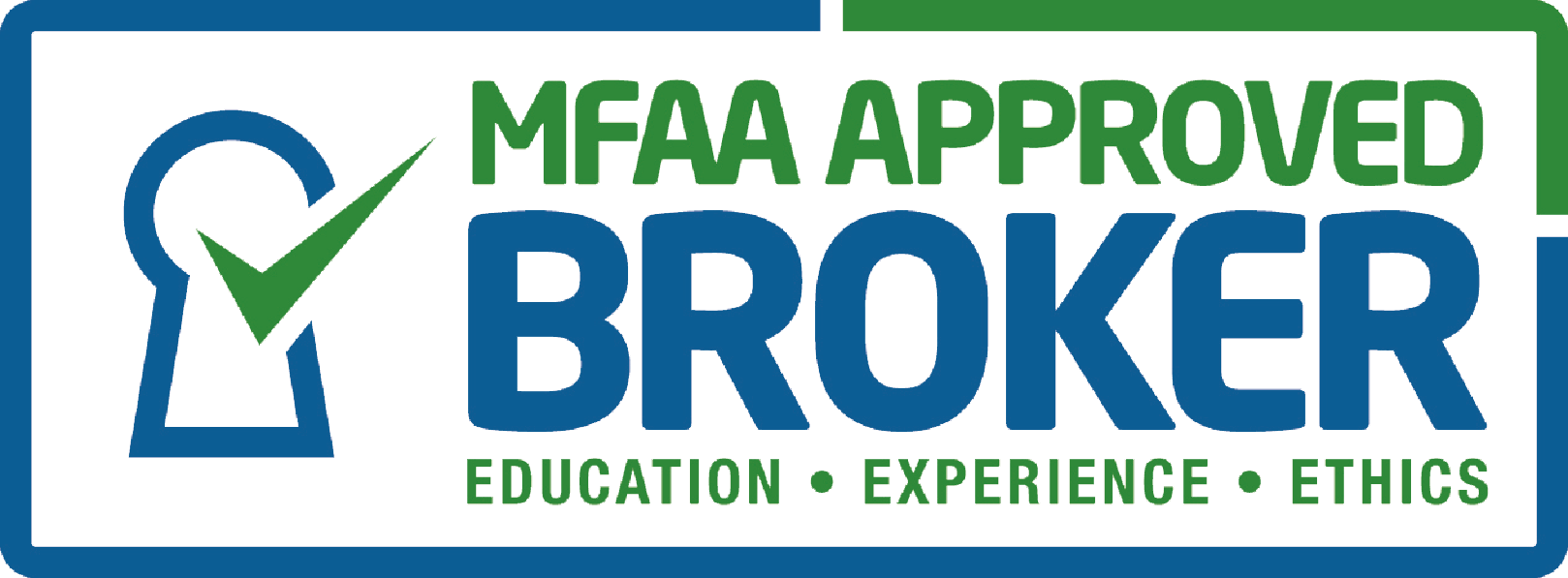 MFAA - Approved Broker